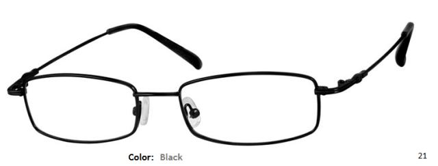 custom reading glasses customizable 2 different strengths