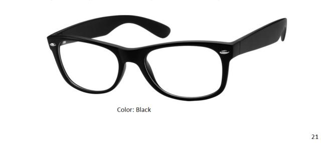 2392aa0f677b ... Rim-Custom Reading Glasses-CE4072. View Images