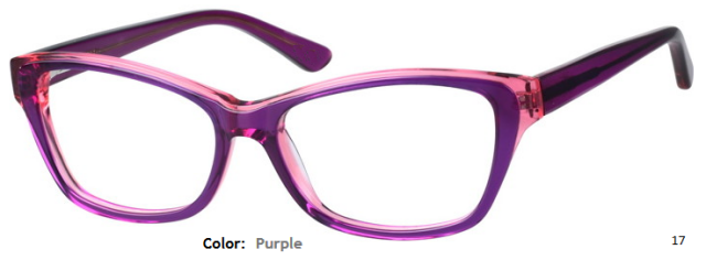 PLASTIC FRAME-CAT EYE-Full Rim-Custom Reading Glasses-CE0566