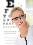 Take our Custom Reading Glasses Lens Power Test!